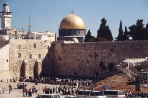 WesternWall-1