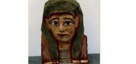 Mummies in the news!