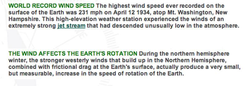 wind-speed